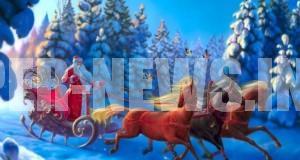 В Тольятти создан календарь новогодних экскурсий