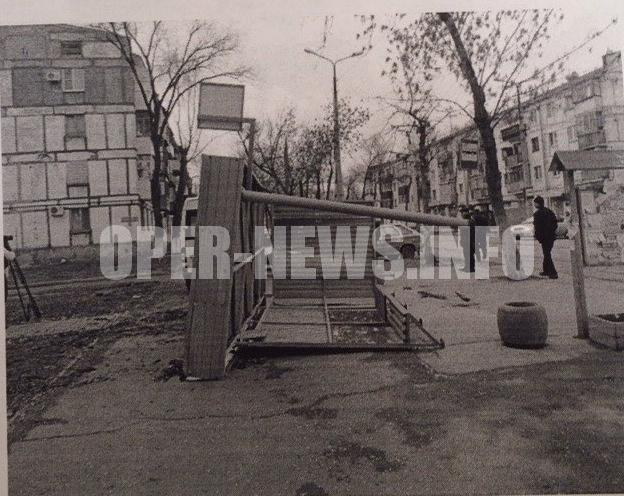 Упавшая остановка убила 84-летнюю старушку в Новокуйбышевске