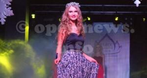 Мисс Тольятти 2015