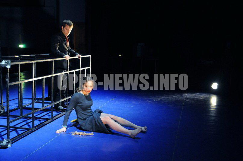 Спектакль тольяттинского «ТеатраForm» попал на конкурс международного фестиваля