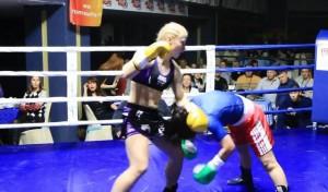 Куценко бокс нокаут