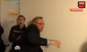 Касьянов побег