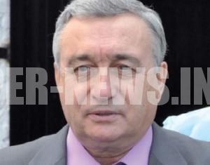глава Ставропольского района