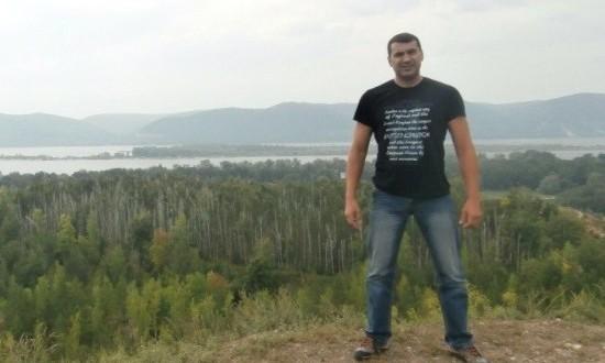 Андрей Читалов