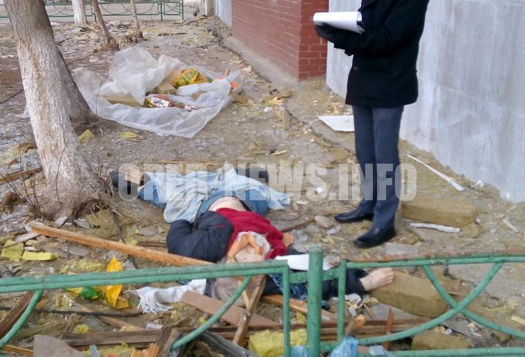 Самоубийство Тольятти