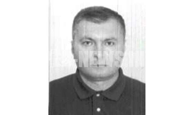 Владимир Оманадзе