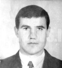 Владимир Воробей