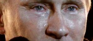 Путин компромат