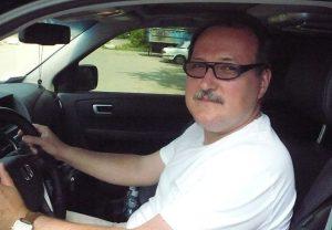 Александр Паулов Самара