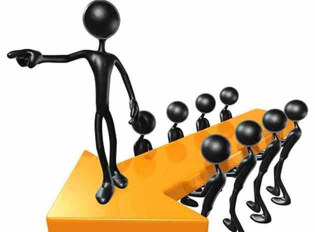 административный ресурс