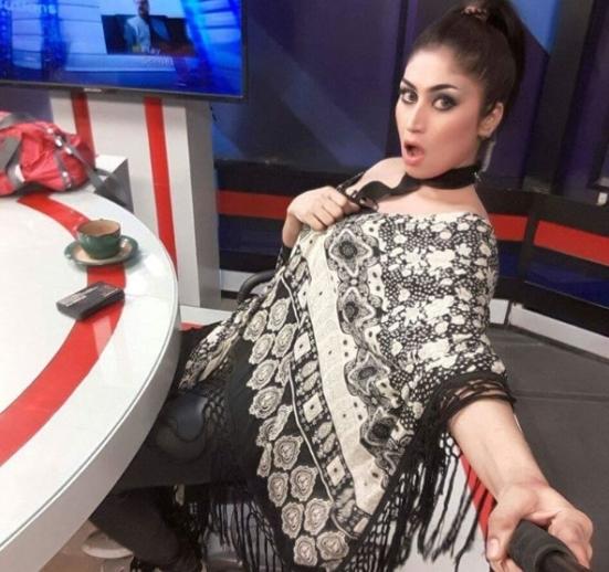 Кандил Балух