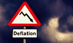 Дефляция