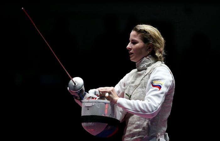 Инна Дериглазова