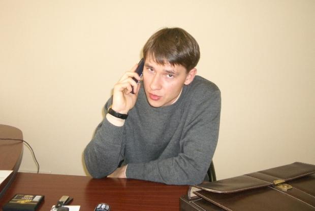 Олег Солнцев Тольятти
