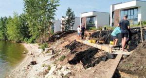 4 сезона Тольятти строительство