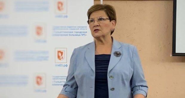 Екатерина Кузьмичева